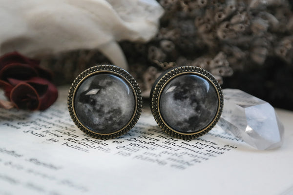 bronze Moon Plugs #759