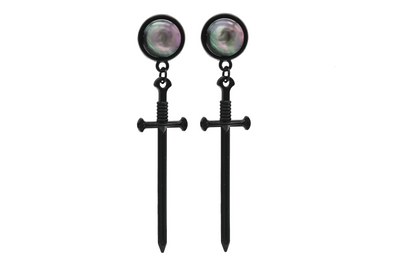 Black Sword Plugs
