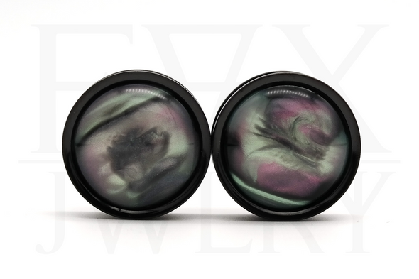 Black Nebula Plugs