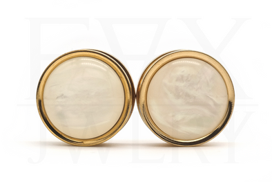 Golden Pearl Plugs