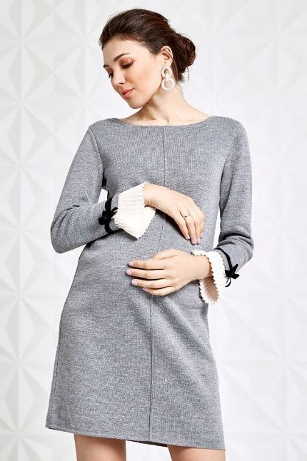 Pietro Brunelli Mansfield Sweater Dress - Seven Women Maternity