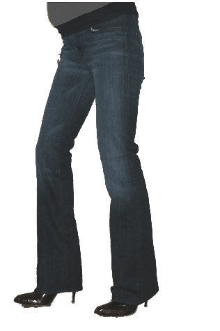 7 For All Mankind Bootcut Maternity Jeans - Seven Women Maternity