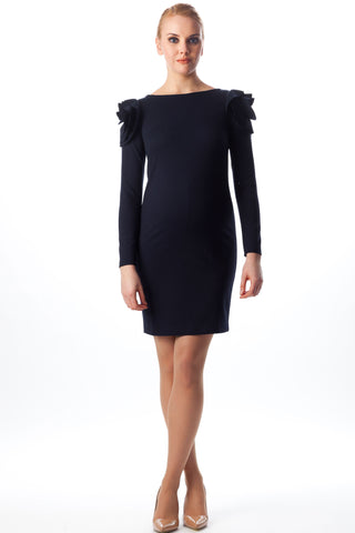 Seraphine Valerie Tailored Maternity Dress worn by Kate Middleton