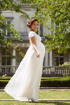 Tiffany Rose Lucia Maternity Wedding Gown