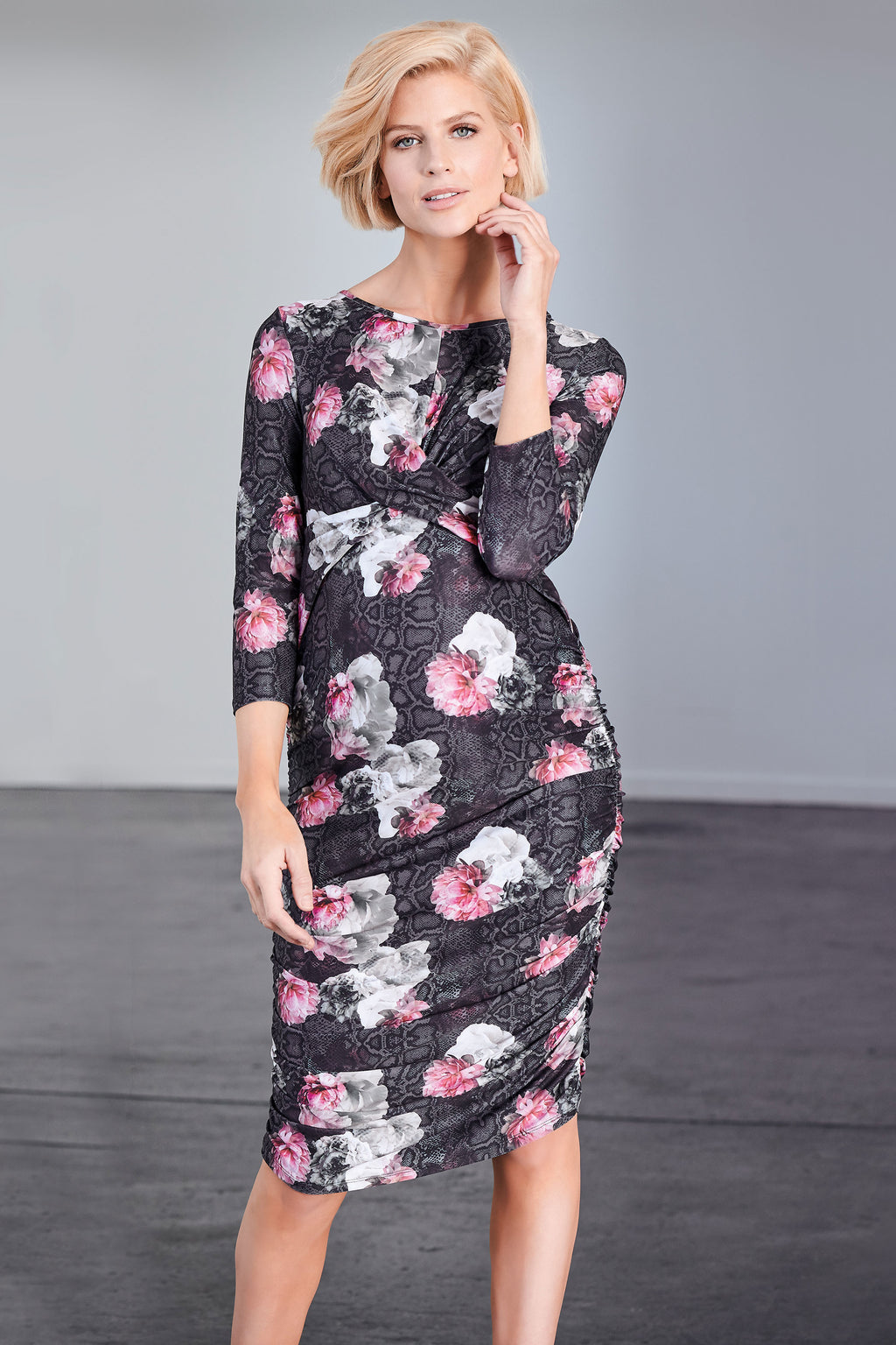 Harlow Maternity Dress by Ripe