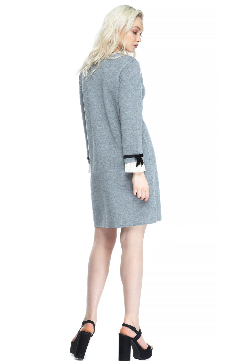 Pietro Brunelli Mansfield Sweater Dress