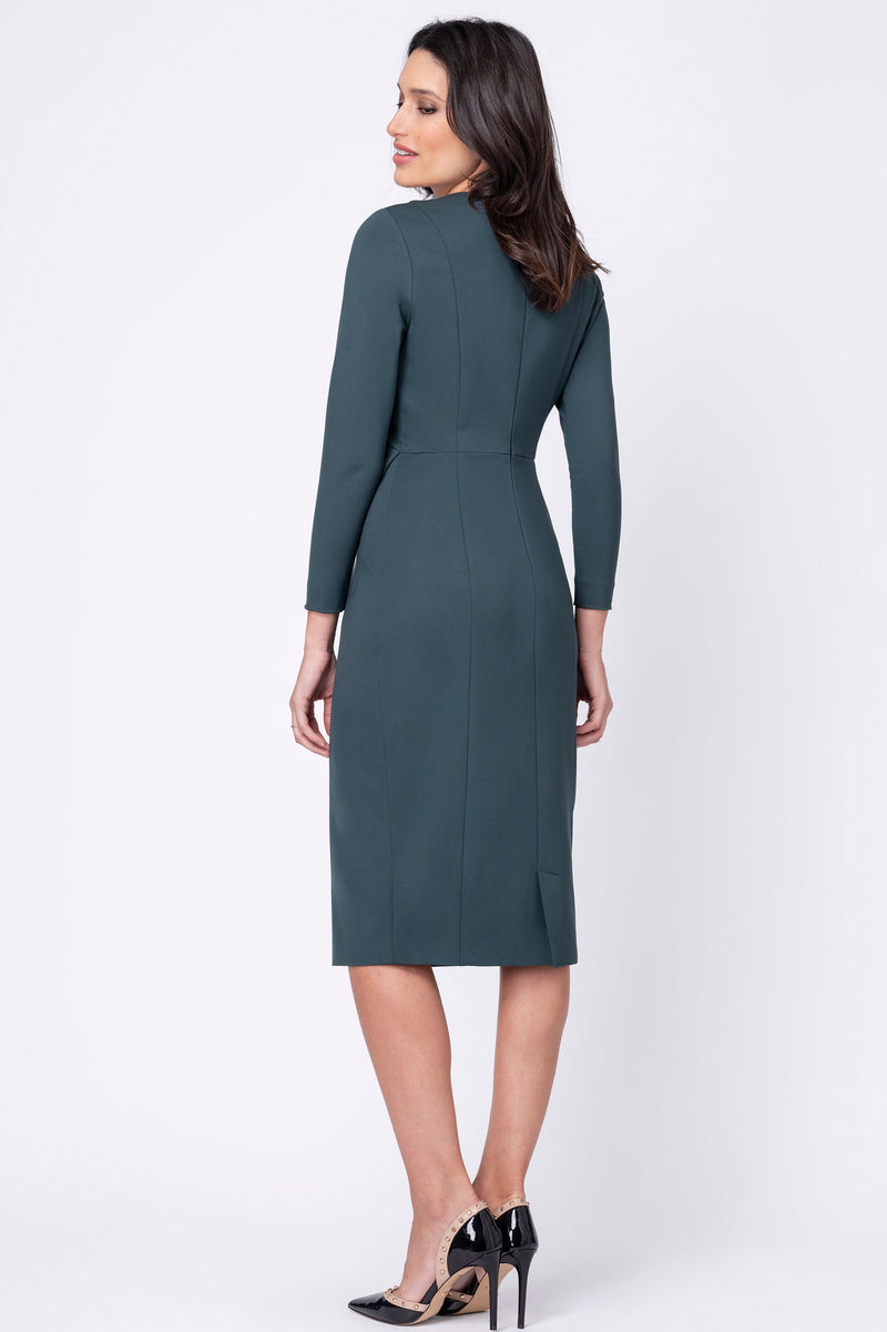 Seraphine Meg Shift Maternity Dress