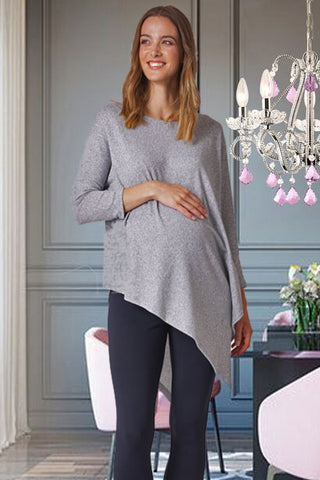 Joey Nursing Jumper by Ripe