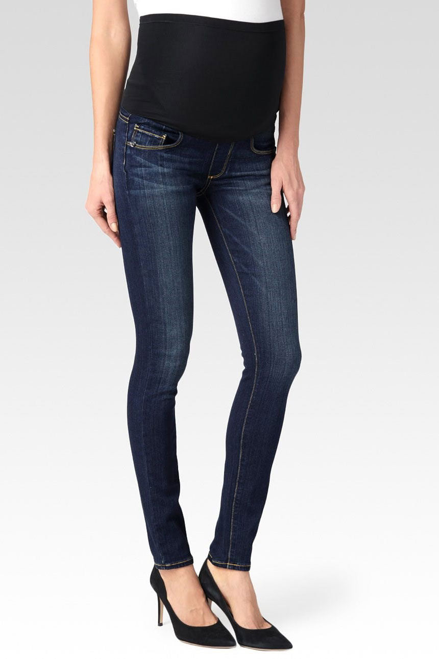 Paige Verdugo Armstrong Maternity Skinny jean - Seven Women Maternity