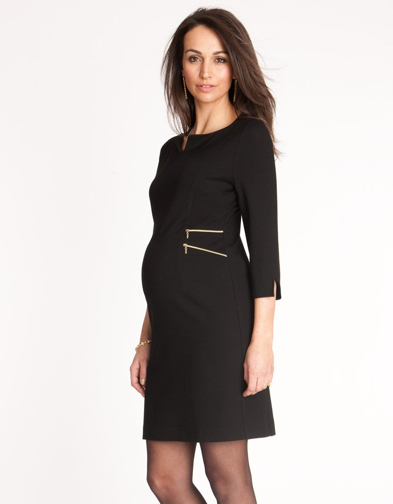 Seraphine Audrey Maternity Dress - Seven Women Maternity