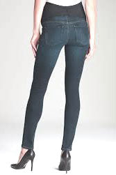 Citizens of Humanity Avedon Ultra Skinny Maternity Jeggings  In Forum Rinse
