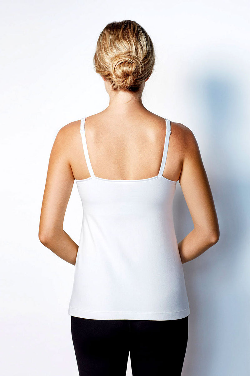 Bravado Dream Nursing Tank Back view
