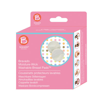Bravado Maternity Breast Pads - Seven Women Maternity