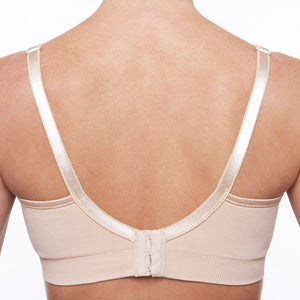 Bravado Body Silk Seamless Maternity Nursing Bra