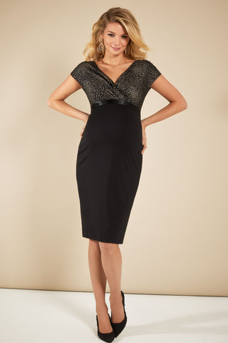 Seraphine Lindsay Maternity Work Dress