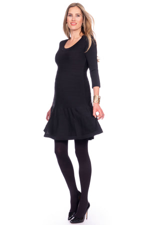 Seraphine Claire Maternity Dress
