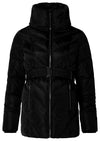 The Eclipse Maternity Winter Coat - Seven Women Maternity