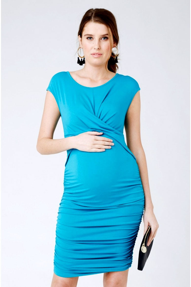 Dara Bodycon Maternity Dress by Ripe - Seven Women Maternity