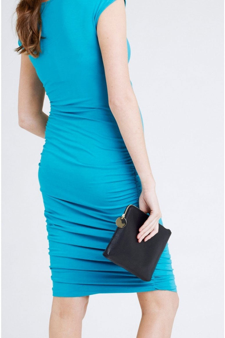 Dara Bodycon Maternity Dress by Ripe