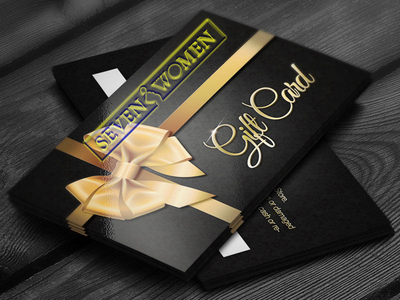 Gift Card - Seven Women Maternity