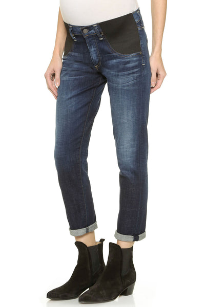 Citizen's of Humanity Emerson Maternity Boyfriend Jeans - Seven Women Maternity
