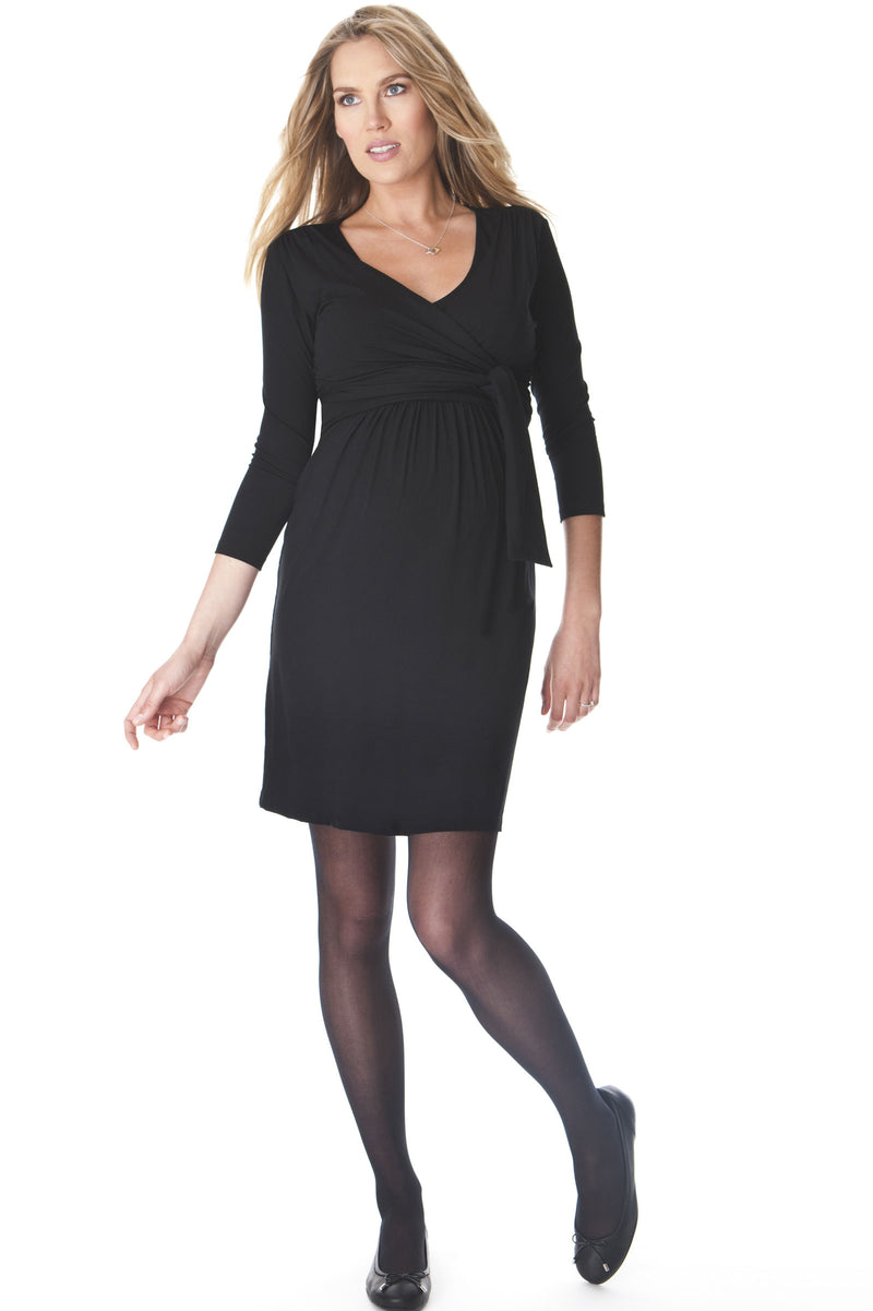 Seraphine Enja Maternity & Nursing Dress - Seven Women Maternity
