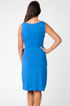 Ripe Side Tie Maternity Dress - Seven Women Maternity