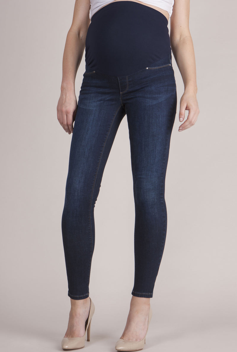 Seraphine Irving Maternity Jeggings - Seven Women Maternity
