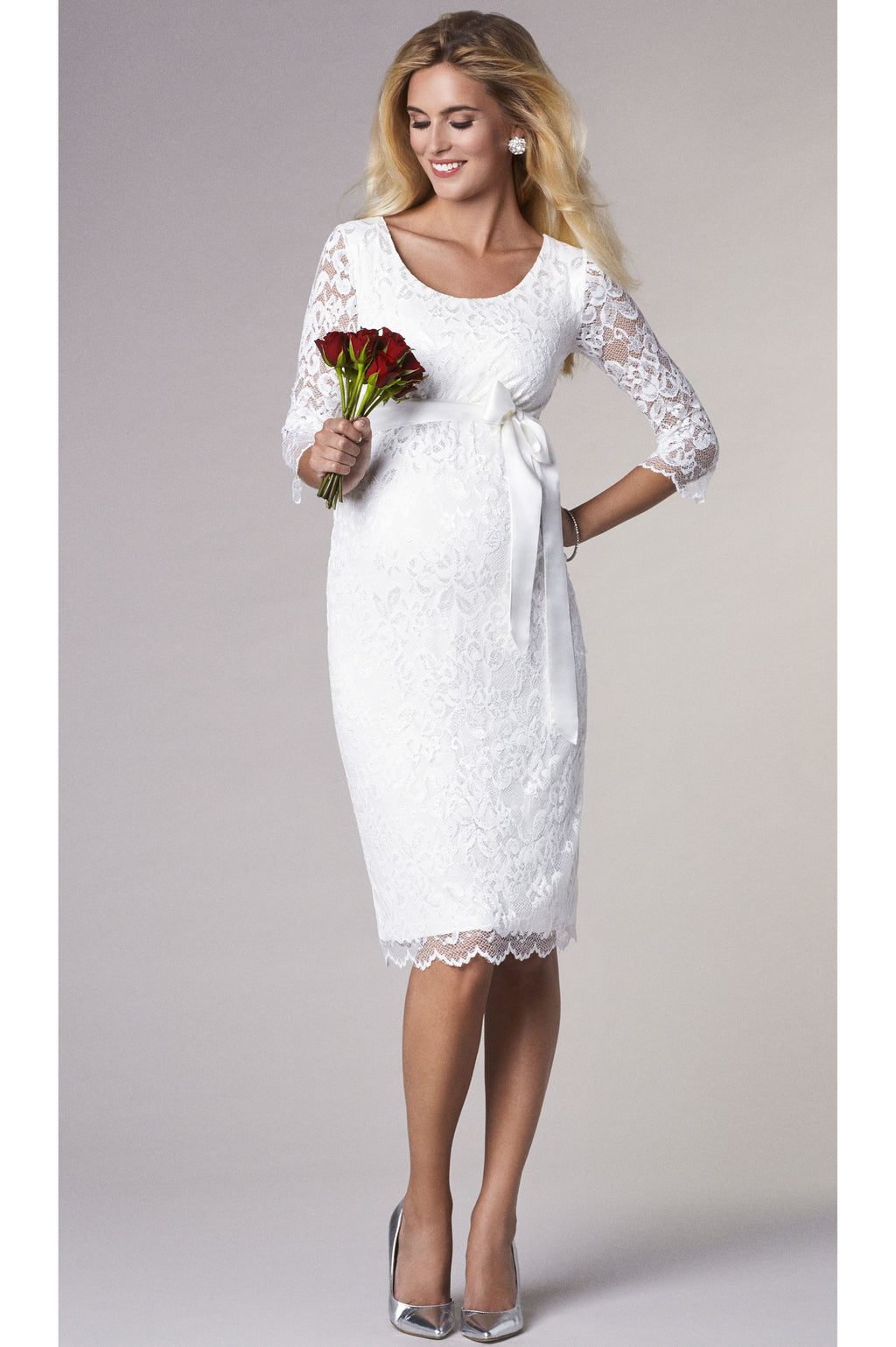 Tiffany Rose Katie Maternity Wedding Dress - Seven Women Maternity