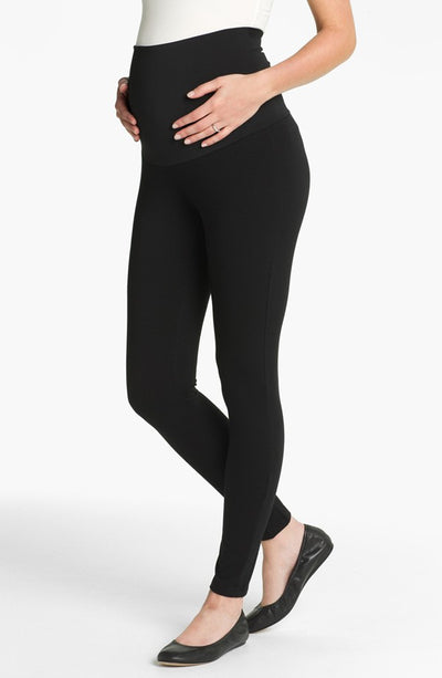 Belly Support Maternity Legging - Seven Women Maternity
