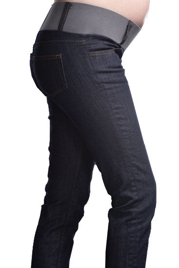 Skinny Maternity Jeans by Maternal America