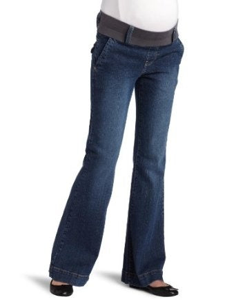 Ma Maternity Flare Jeans - Seven Women Maternity