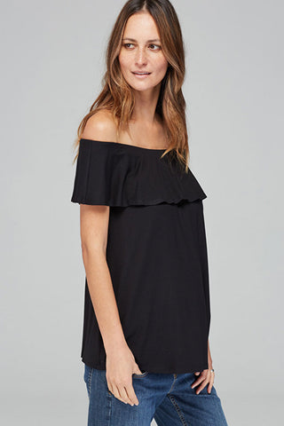 Isabella Oliver Ellie NOT RUCHED Maternity Dress