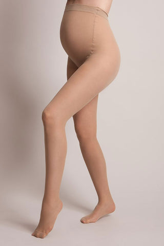 Seamless Maternity Briefs