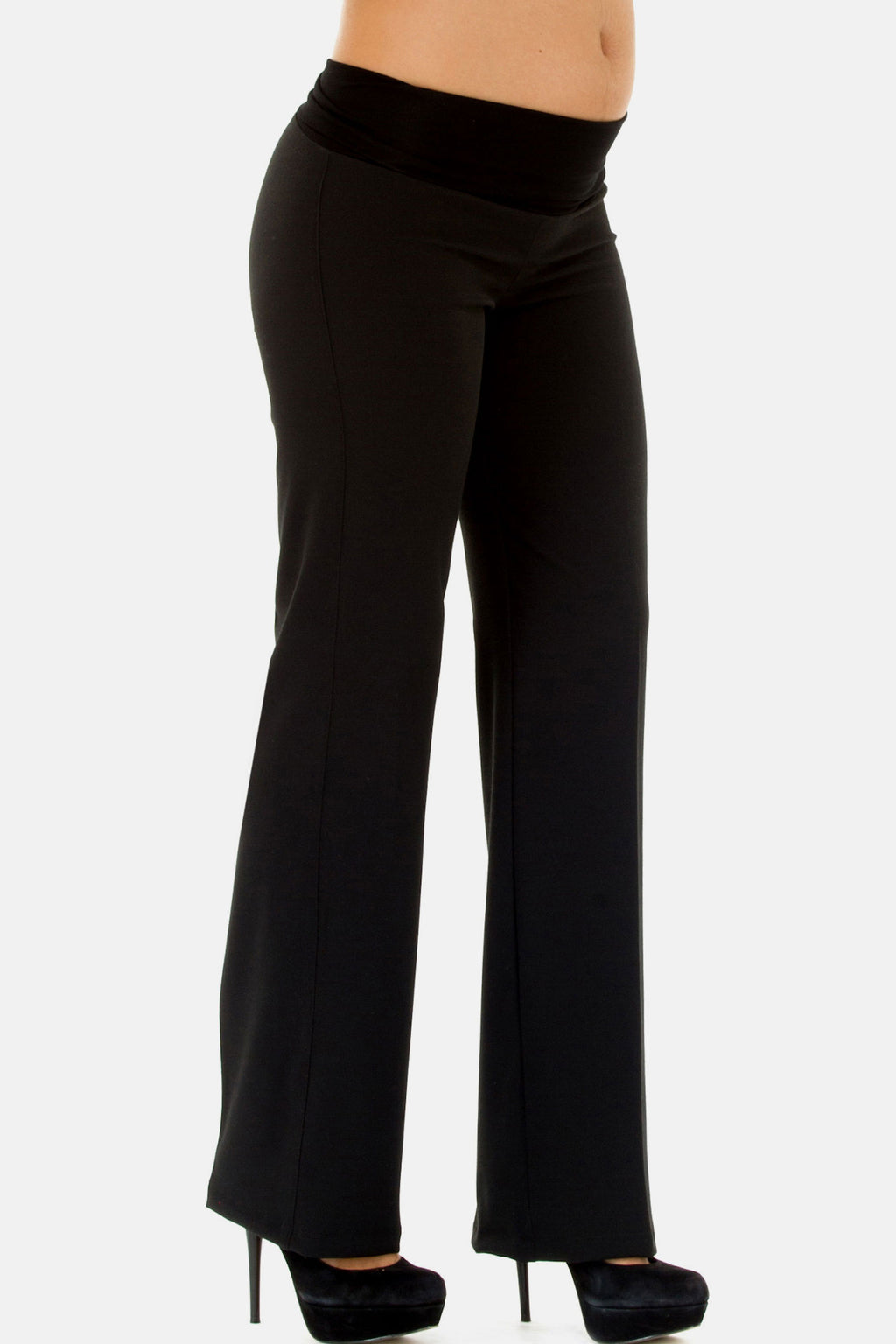Niki Maternity Dress Pants Olian - Seven Women Maternity