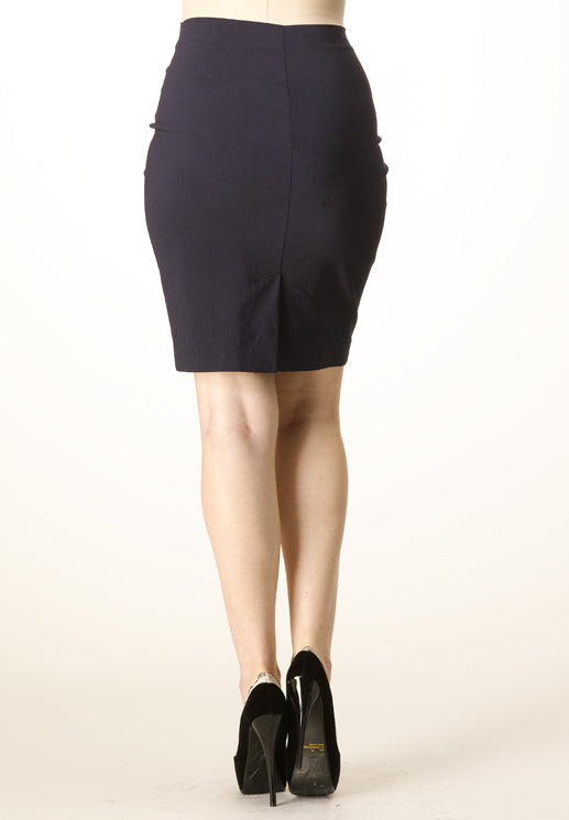 The Classic Pencil Skirt by Rosie Pope