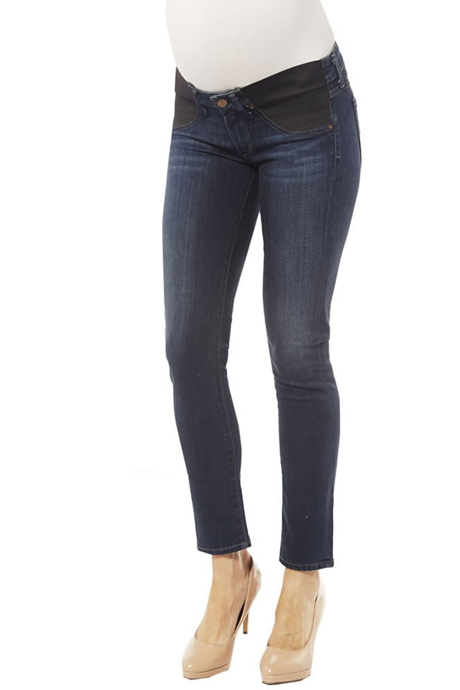 Citizens Of Humanity Classic Wash Maternity Jeggings Jeans