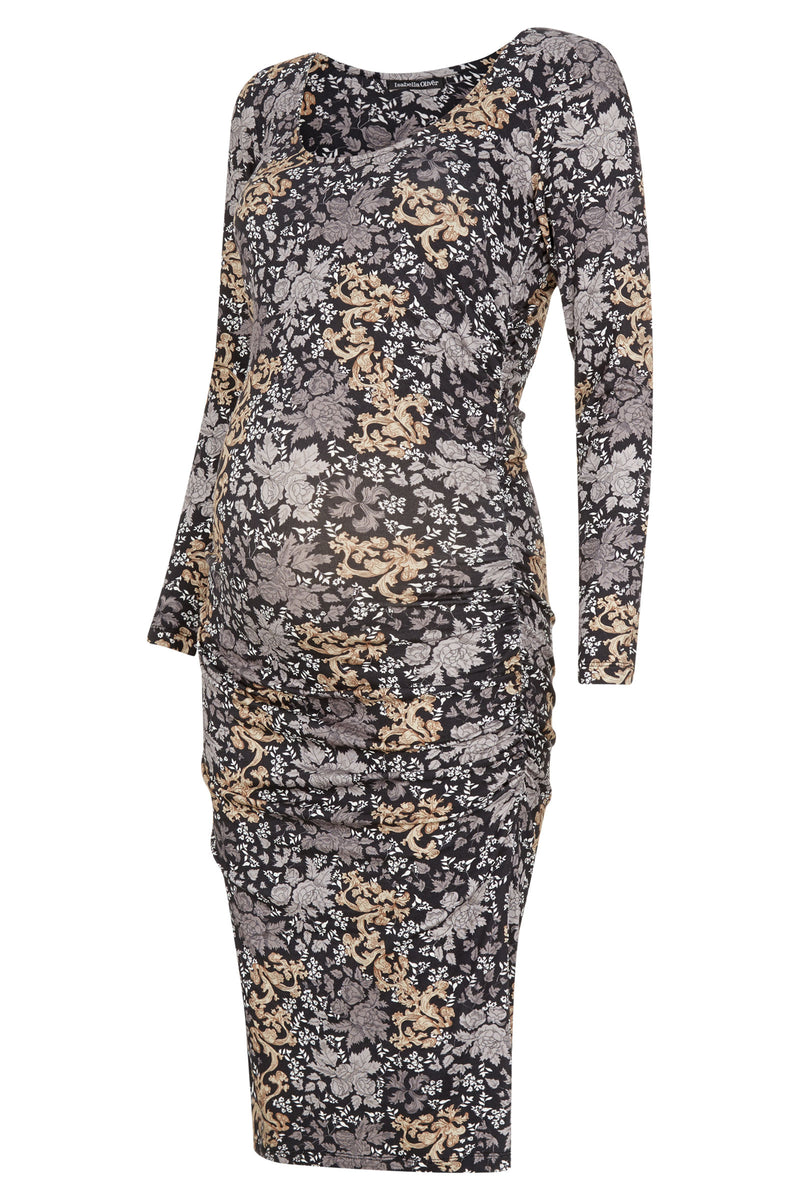 Isabella Oliver Anderton Maternity Dress - Seven Women Maternity