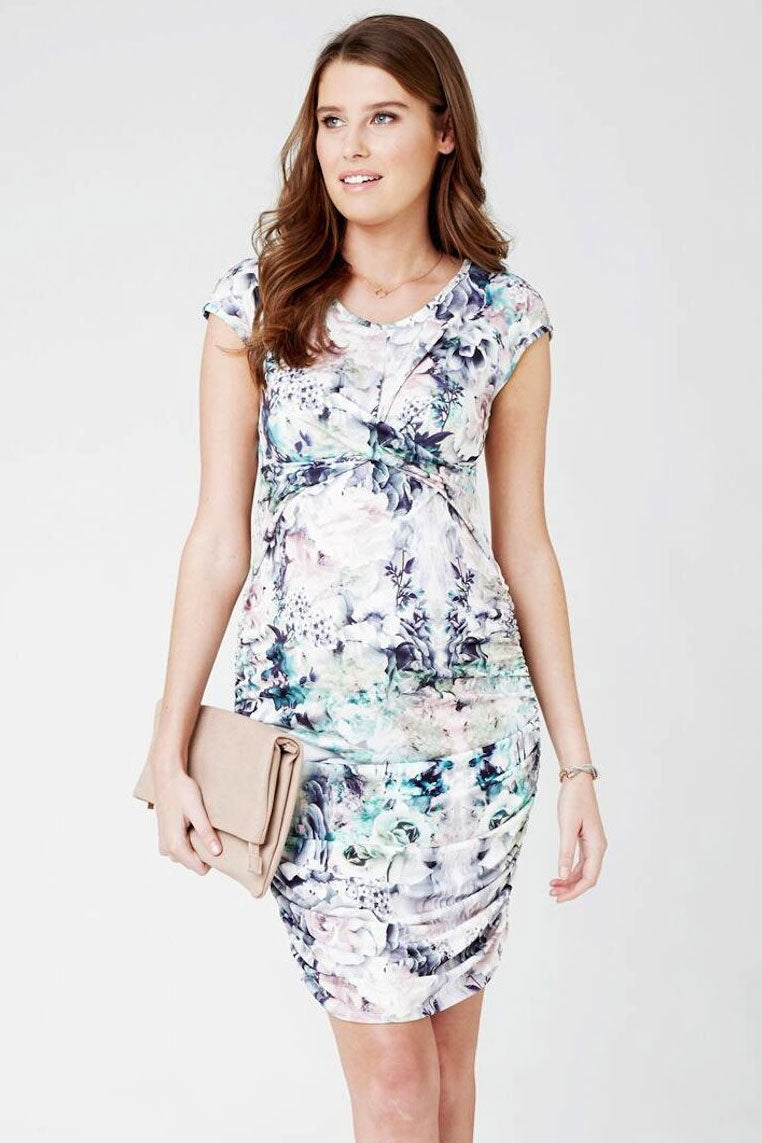 Ripe Harmonie Bodycon Maternity Dress