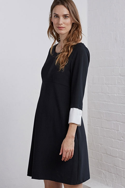 Isabella Oliver Rosa Shift Dress