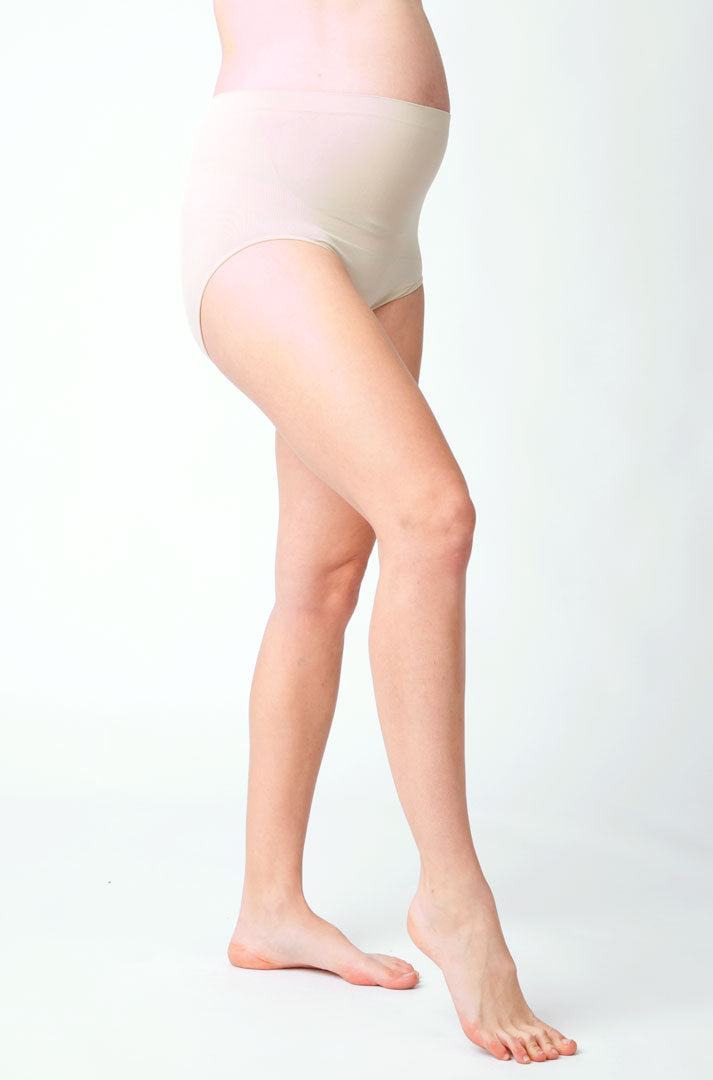 Seamless Maternity Briefs - Seven Women Maternity