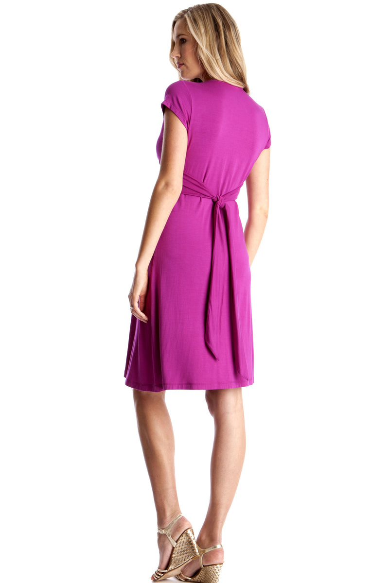 Seraphine Jolene Maternity Dress Worn  Dutchess Of Cambridge Kate Middleton - Seven Women Maternity