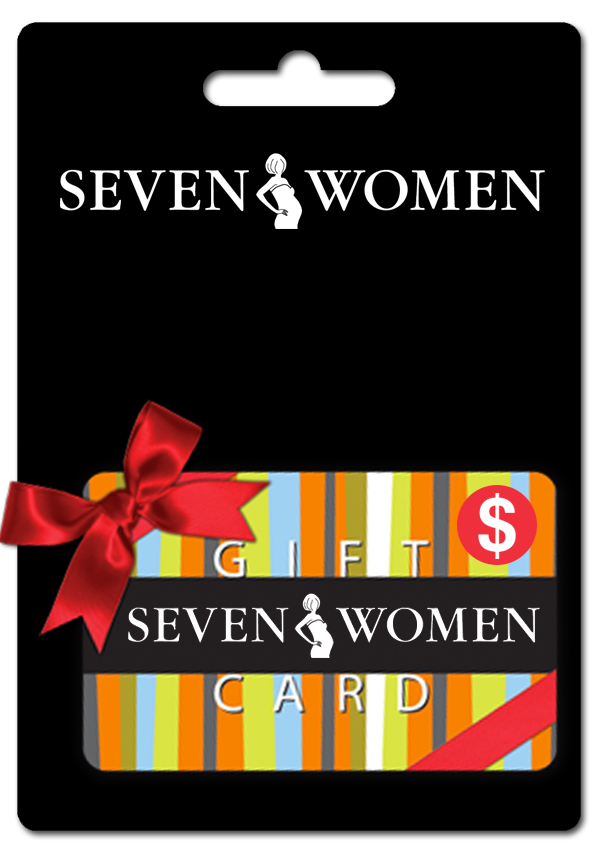 Seven Women Maternity Gift Card - Seven Women Maternity