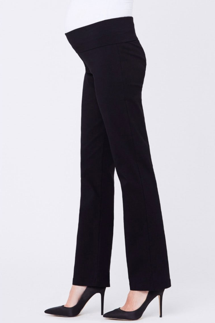 Straight Maternity Pants Ripe - Seven Women Maternity