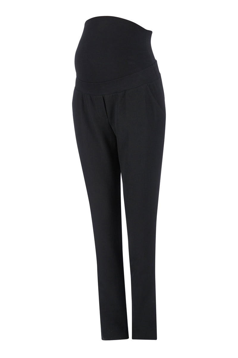 Tailored Maternity Pant Isabella Oliver - Seven Women Maternity