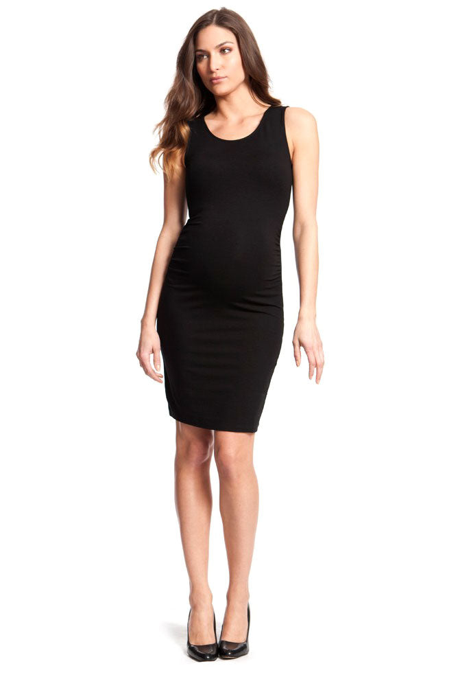 Seraphine Valentina Maternity Dress