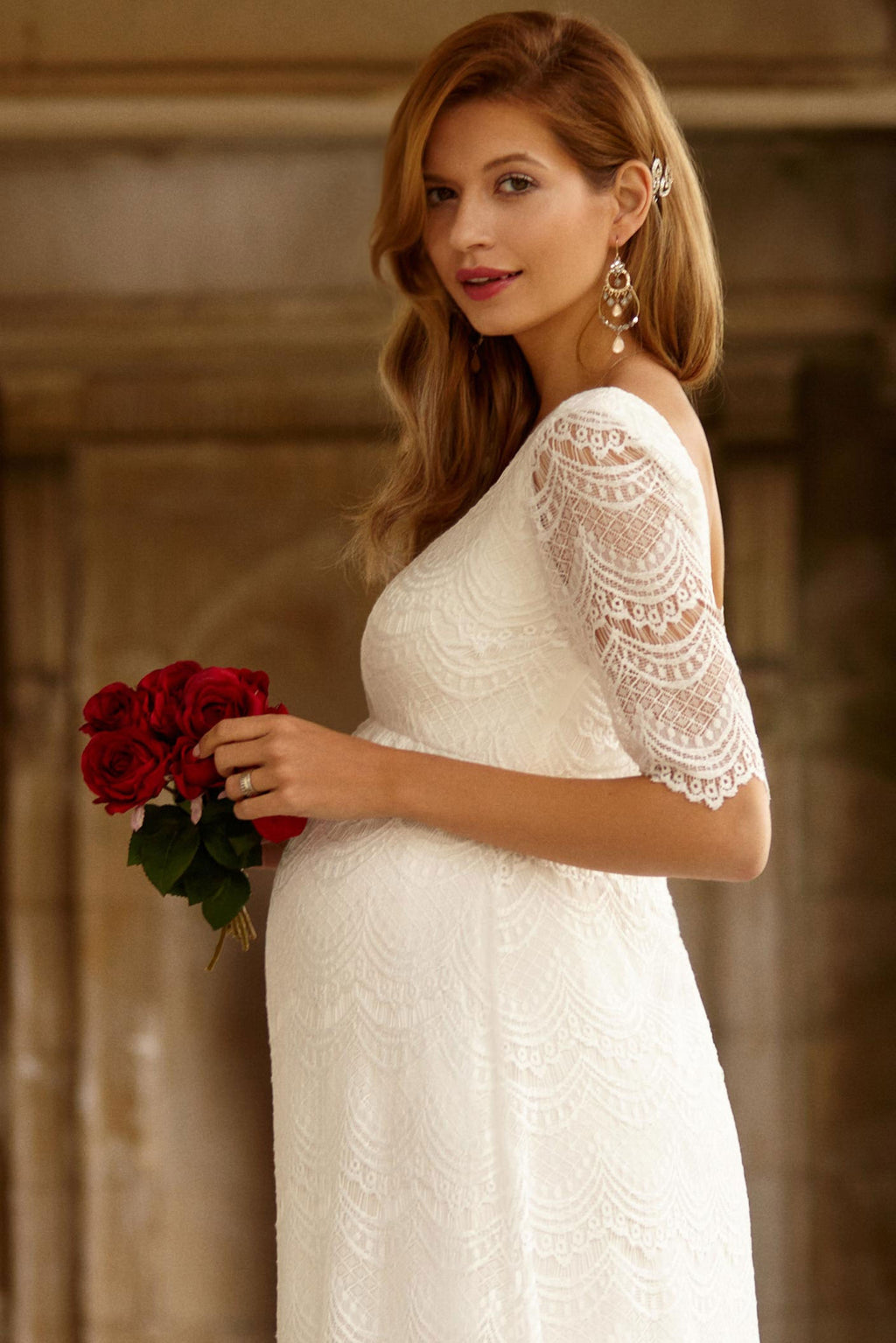 Tiffany Rose VERONA Maternity Gown