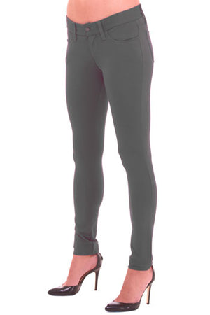 The Winter Legging In Charcoal