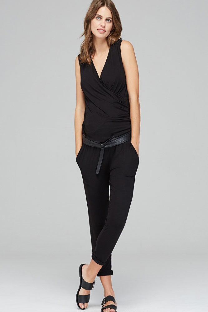 Isabella Oliver Zoey Jumpsuit Maternity & Nursing - Seven Women Maternity
