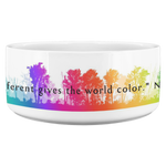 "Nelsan Ellis | Pet Bowl ""Being different gives the world color."" - Walt and Pete"